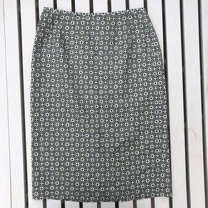 Talbots Skirt, Size 4